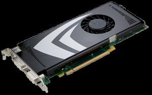 Pengertian GPU dan VPU - Graphics Processing Unit 2