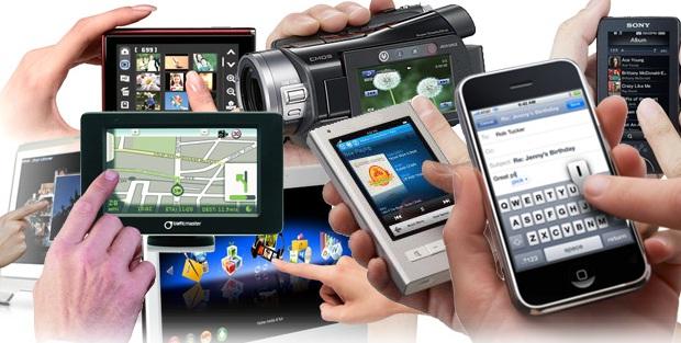 Cara menggunakan layar sentuh agar awet - Tips TouchScreen Awet