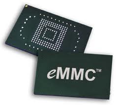 Samsung akan memproduksi massal eMMC