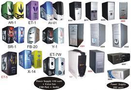 Tips memilih casing komputer