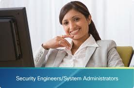peran tugas Administrator dalam jaringan