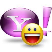 Download Aplikasi Chatting Yahoo Messenger