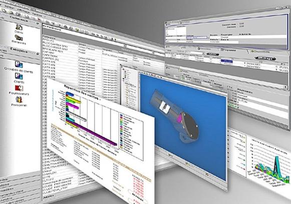 Pengertian Software (perangkat lunak) Komputer