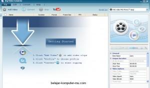 Download Aplikasi Konverter Video Audio Lengkap dan Gratis