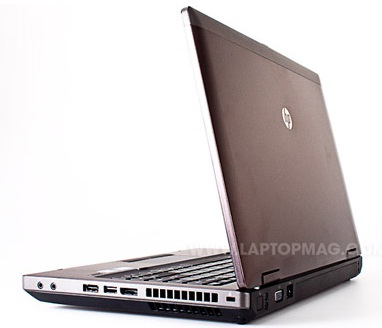 Review Laptop ProBook 6460b desain