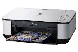 Cara Mengatasi Printer Canon Pixma Mp258 Berkedip E04 Error 04